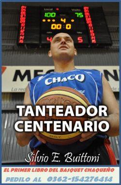 Tanteador Centenario