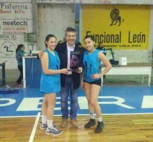 U15F Hércules campeón