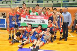 Italiana U19F