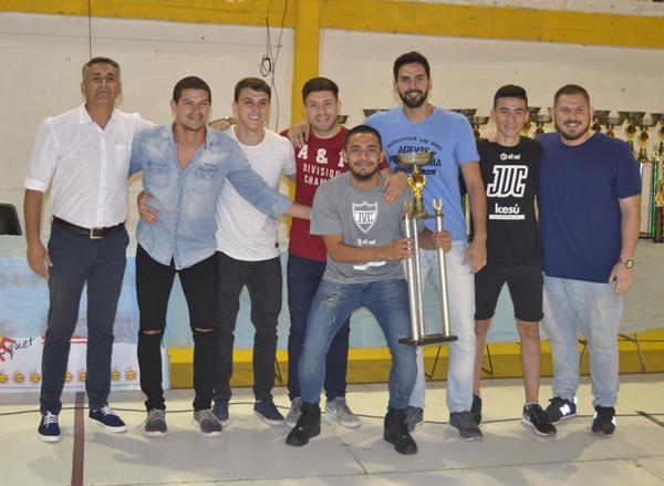 JVC Clausura