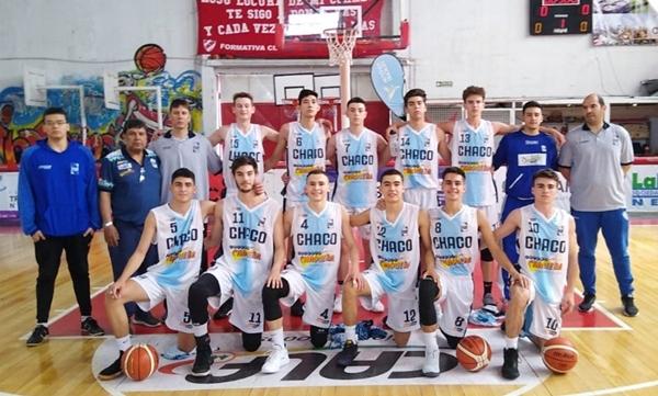 Chaco U17