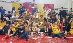 española campeon
