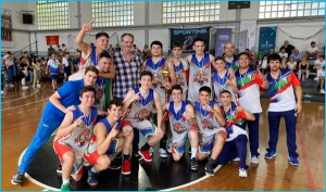 Italiana campeon Argentino