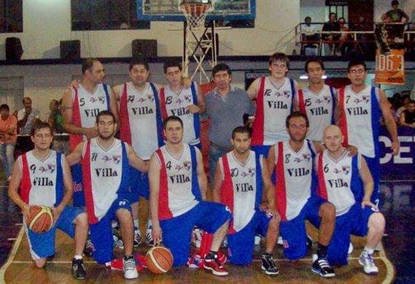 Villa Equipo